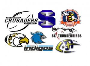 Teams 2013 Logos